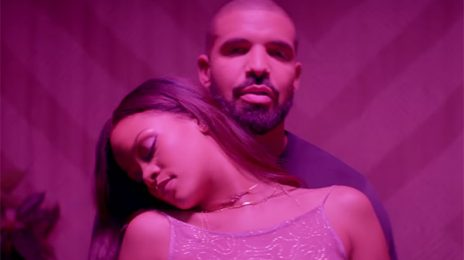 Drake Earns First Solo #1 With 'One Dance' / Rihanna Rockets Into Top 10