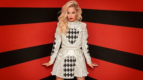 Rita Ora Confirms 'X Factor' Exit / About To Sign With Warner Music?