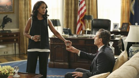 Confirmed: 'Scandal' Season 6 Cut To 16 Episodes / Will Air 2017