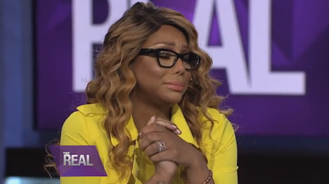 'The Real' Confirms Tamar Braxton Departure