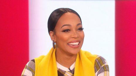 Monica Defends Nicki Minaj After Rapper Hit With Lawsuit By Ex-Boyfriend