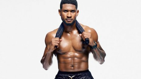 Report: Usher To Release New Album In July / Teams With Future For Lead Single?
