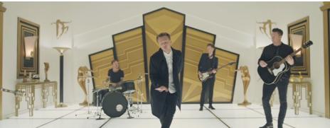 New Video: One Republic - 'Wherever I Go'
