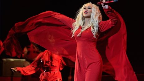 Christina Aguilera Breaks Record After 250,000 Fans Attend Morocco Concert