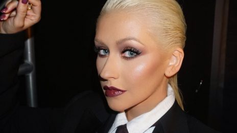 "Christina Aguilera On New Album: ""It's Coming...This Year"""