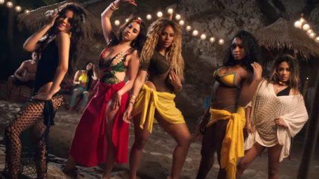 New Video: Fifth Harmony - 'All In My Head (Flex) (ft. Fetty Wap)'