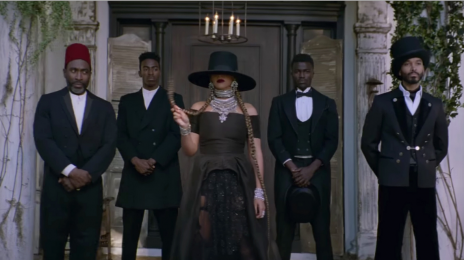 Beyonce's 'Lemonade Tops iTunes USA Following BET Awards Performance