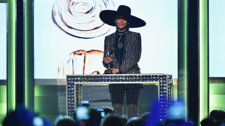 Watch: Beyonce's CFDA Fashion Icon Award Acceptance Speech