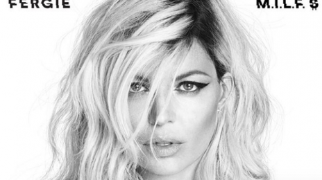 New Song: Fergie - 'M.I.L.F $'