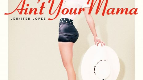 Product Vs. Promotion:  Jennifer Lopez's 'Aint Your Mama'
