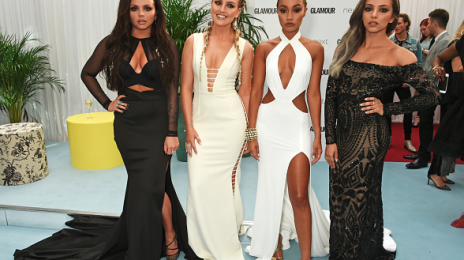 Hot Shots: Little Mix, Tinie Tempah & More Rock The 'Glamour Women of the Year' Awards