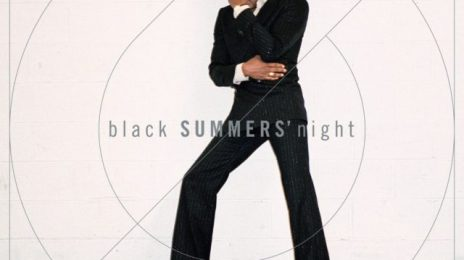 Are You Buying?  Maxwell's 'blackSUMMERS'night'