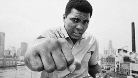 Muhammed Ali Passes Away At 74