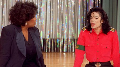Retro Rewind: Michael Jackson Meets Oprah Winfrey (1993 Interview)
