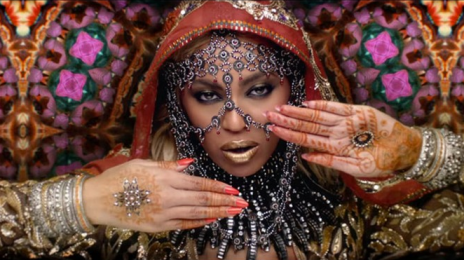 Beyonce's 'Lemonade' Returns To iTunes #1