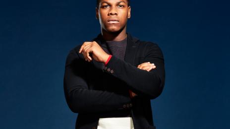 John Boyega To Play Idris Elba's Son In 'Pacific Rim 2'