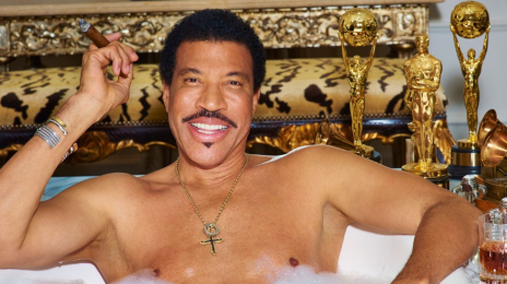 Winning! Lionel Richie Forced To Release Extra Tickets For New Show