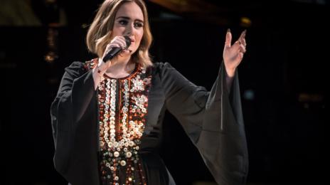 Watch: Adele Live At Glastonbury (Full Performance)