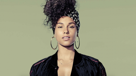 Alicia Keys Announced As Host Of 2019 Grammy Awards