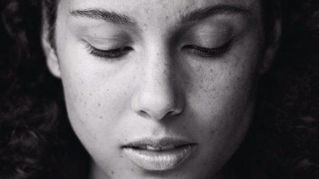 New Song: Alicia Keys - 'Hallelujah'