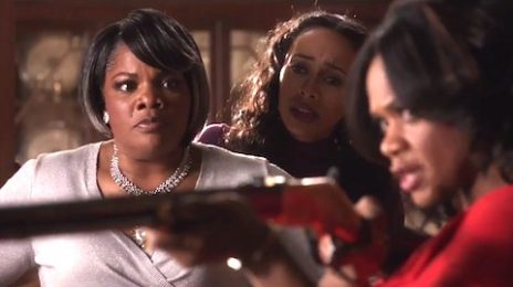 Extended Movie Trailer: 'Almost Christmas' [Starring Mo'Nique, Gabrielle Union, & Keri Hilson]