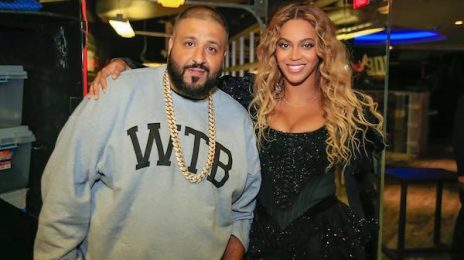 "DJ Khaled: ""Beyonce Is The Biggest Artist Walking The Planet"""