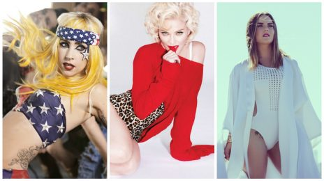 The Best You Never Heard: Lady Gaga, Madonna, & JoJo