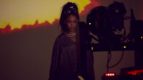 Hot Shots: Rihanna Sizzles In 'This Is What You Came For' Video