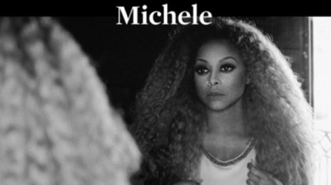 New Song:  Chrisette Michele Ft. Rick Ross - 'Equal'