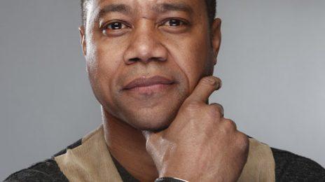 Cuba Gooding Jr Reveals O.J. Simpson Role Scarred Him Psychologically