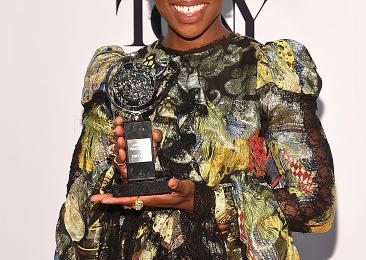 Winners List: 2016 Tony Awards (Cynthia Erivo Honored)
