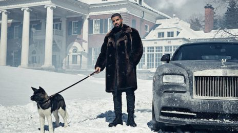 Double Domination! Drake Grabs #1 On Singles & Album Chart