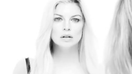 New Song [Snippets]:  Fergie - 'Hungry'
