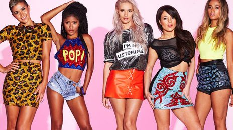 G.R.L. To Relaunch With New Members