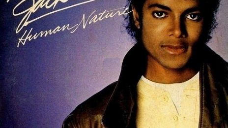 From The Vault: Michael Jackson - 'Human Nature'
