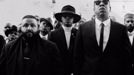New Video:  DJ Khaled Ft. Jay Z & Future - 'I Got the Keys'