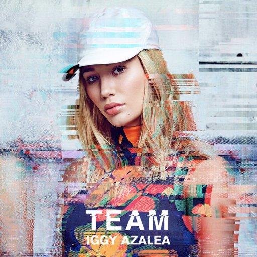 iggy azalea team thatgrapejuice