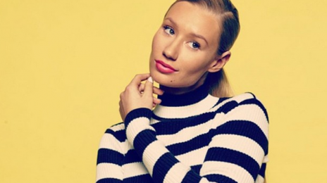 Iggy Azalea Targeted In Cruel Video