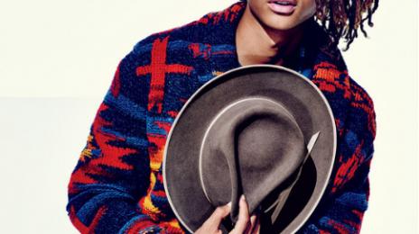 Jaden Smith Joins New Talent Agency / Readies New Album