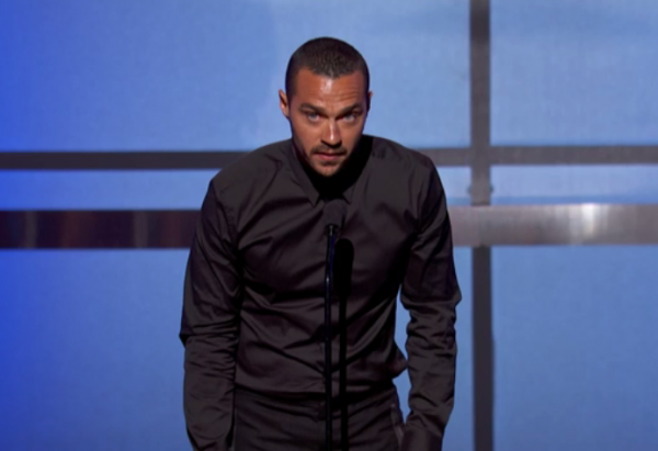 jesse williams thatgrapejuice bet awards