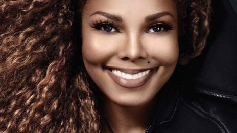 Behind The Scenes: Janet Jackson's 'Emirates Woman' Shoot