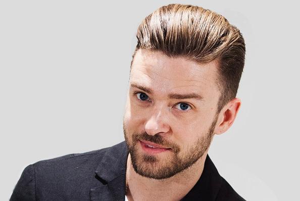 Justin Timberlake Apol...