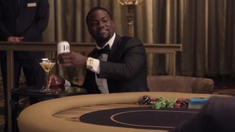 Movie Trailer: 'Kevin Hart: What Now?'
