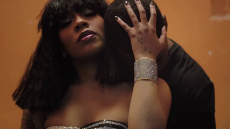 New Video: K. Michelle - 'Ain't You'