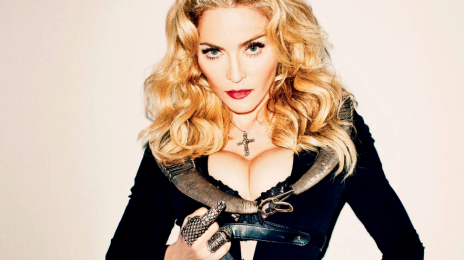 Madonna Performs 'Borderline' Live On 'Fallon'