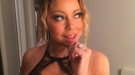 Mariah Carey Shocks With Daring Instagram Snaps