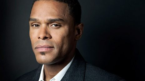 New Song:  Maxwell - 'All the Ways Love Can Feel'
