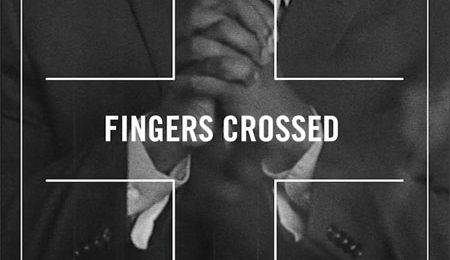 New Song:  Maxwell - 'Fingers Crossed'