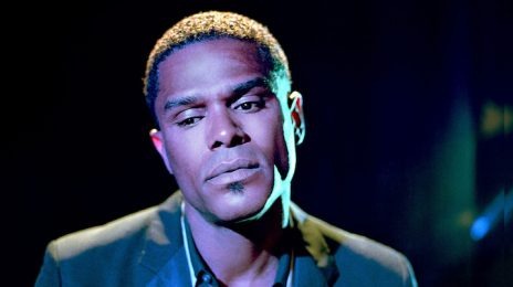 New Song:  Maxwell - 'Gods'