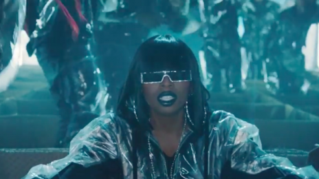 New Song: Missy Elliott & Fall Out Boy - 'Ghostbusters (I'm Not Afraid)'